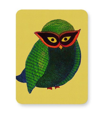 Ullu Mousepad Online India