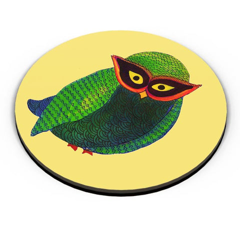 Ullu Fridge Magnet Online India