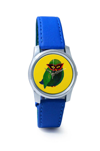 Women Wrist Watch India | Ullu Wrist Watch Online India