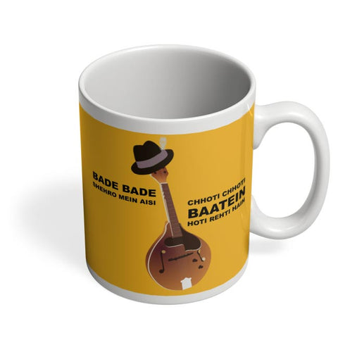 Senorita Coffee Mug Online India