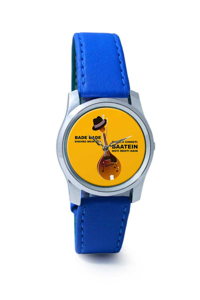 Women Wrist Watch India | Senorita Wrist Watch Online India