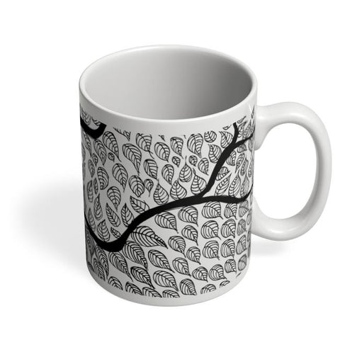 Tree of Life Coffee Mug Online India