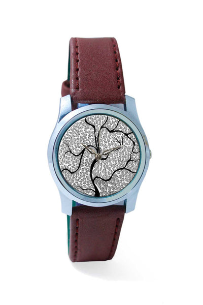 Women Wrist Watch India | Tree of Life Wrist Watch Online India