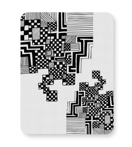 Back to Square 1 Mousepad Online India