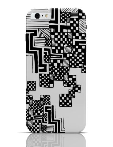Back to Square 1 iPhone 6 / 6S Covers Cases