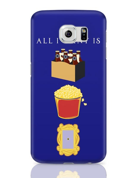 All I Want Samsung Galaxy S6 Covers Cases Online India