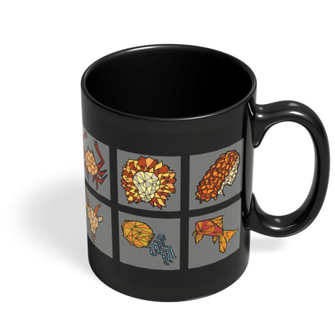 What Are You? Black Coffee Mug Online India