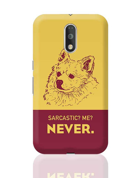 Sarcastic SOB1 Moto G4 Plus Online India