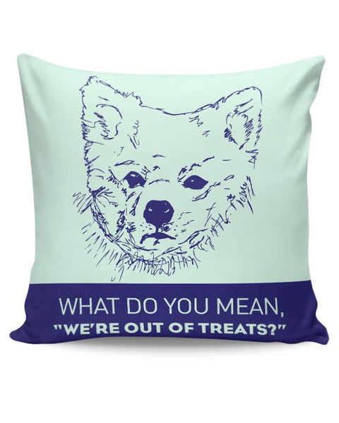 Sarcastic SOB2 Cushion Cover Online India