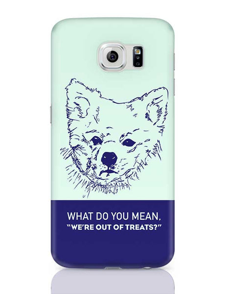 Sarcastic SOB2 Samsung Galaxy S6 Covers Cases Online India