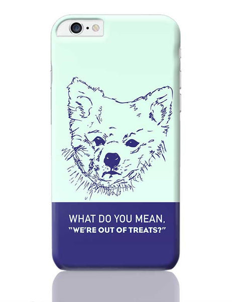 Sarcastic SOB2 iPhone 6 Plus / 6S Plus Covers Cases Online India