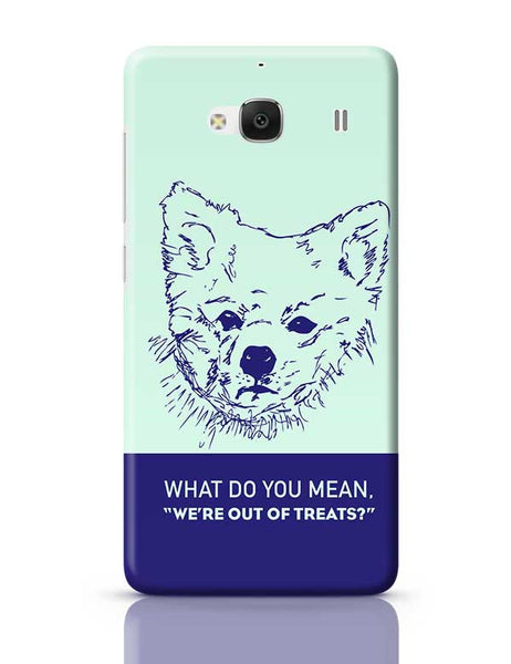 Sarcastic SOB2 Redmi 2 / Redmi 2 Prime Covers Cases Online India