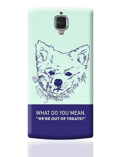 Sarcastic SOB2 OnePlus 3 Covers Cases Online India