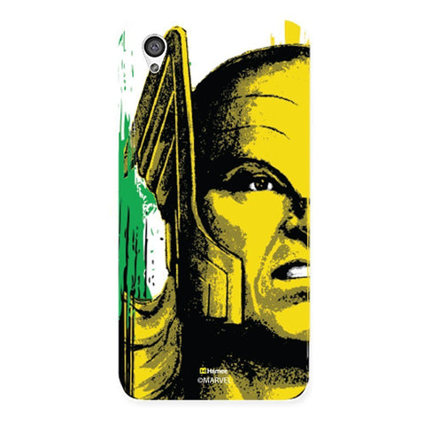 Thor Face  Oneplus X Case Cover
