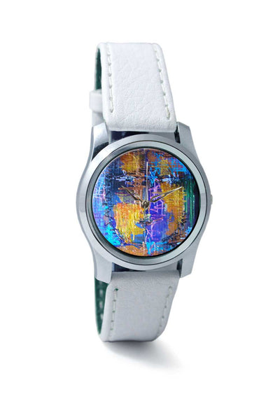 Women Wrist Watch India | Spaghetti Face 1 Wrist Watch Online India
