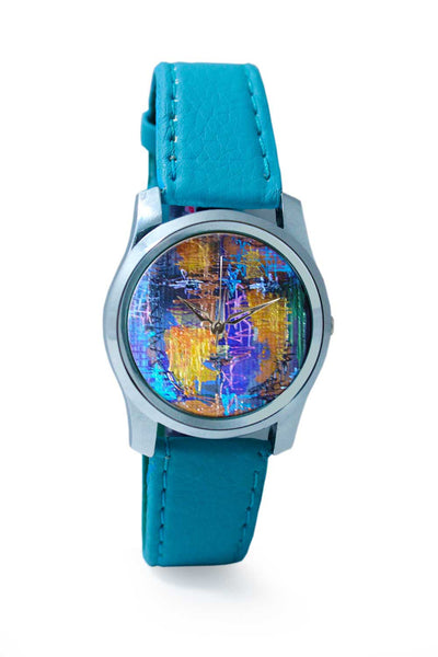 Women Wrist Watch India | Spaghetti Face 2 Wrist Watch Online India