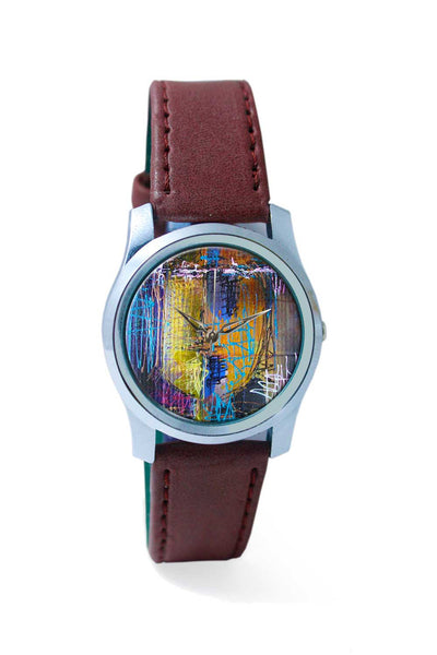 Women Wrist Watch India | Spaghetti Face 4 Wrist Watch Online India