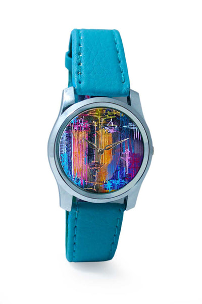 Women Wrist Watch India | Spaghetti Face 5 Wrist Watch Online India