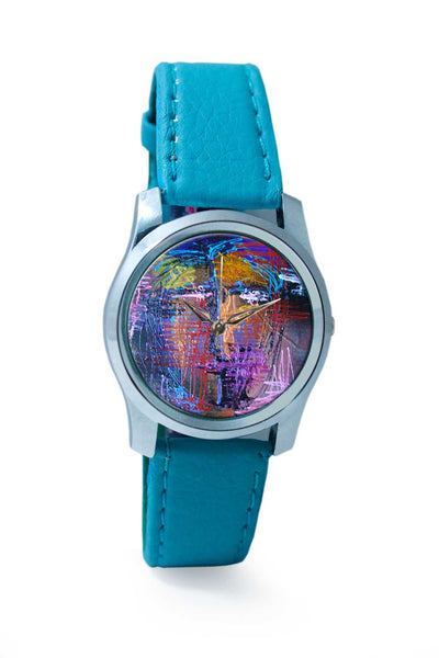 Women Wrist Watch India | Spaghetti Face 6 Wrist Watch Online India
