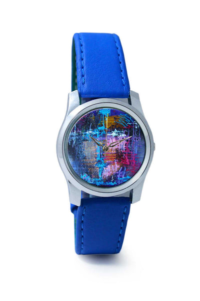 Women Wrist Watch India | Spaghetti Face 7 Wrist Watch Online India