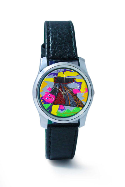 Women Wrist Watch India | Twisted Tales1 Wrist Watch Online India
