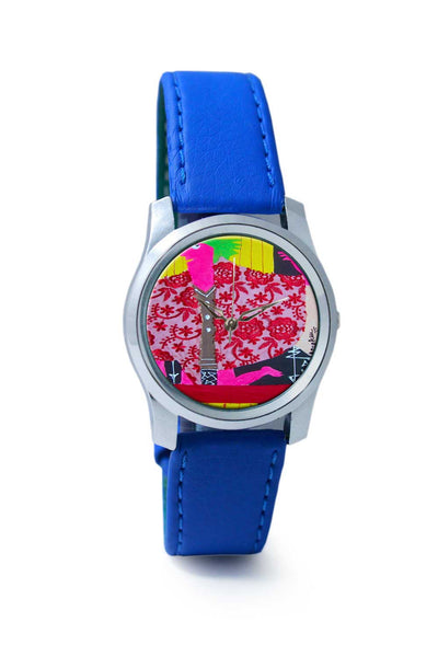 Women Wrist Watch India | Twisted Tales 7 Wrist Watch Online India
