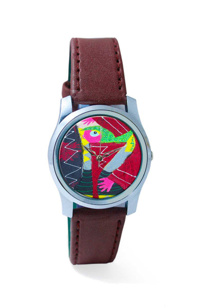 Women Wrist Watch India | Twisted Tales 9 Wrist Watch Online India
