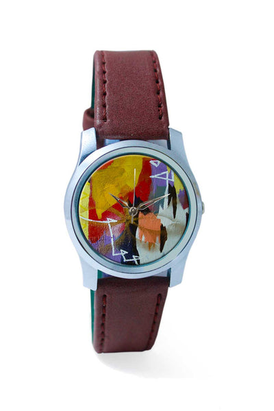 Women Wrist Watch India | Zanadu 4 Wrist Watch Online India