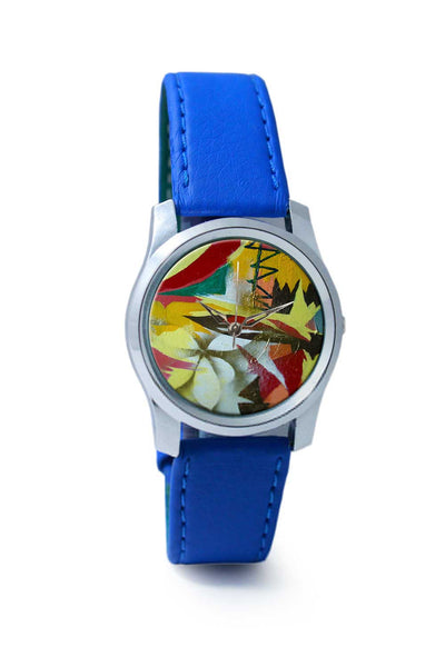 Women Wrist Watch India | Zanadu 6 Wrist Watch Online India