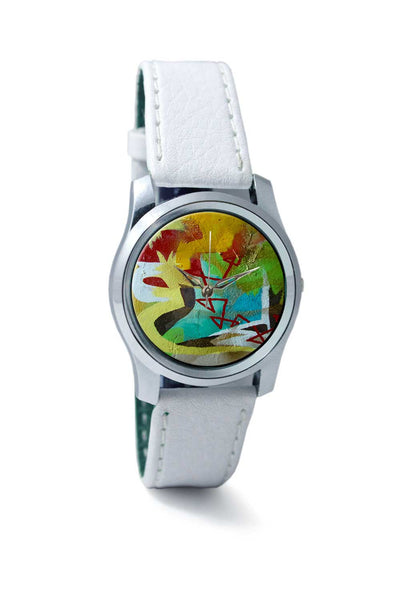 Women Wrist Watch India | Zanadu 7 Wrist Watch Online India