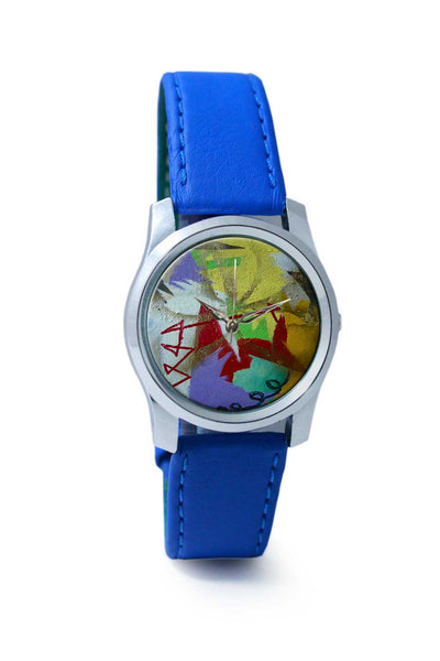 Women Wrist Watch India | Zanadu 8 Wrist Watch Online India