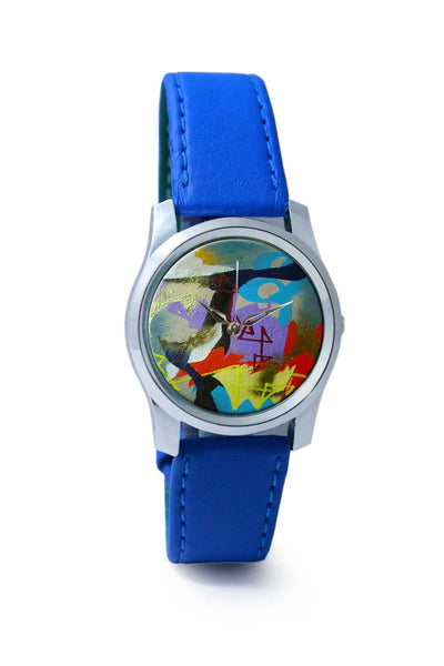 Women Wrist Watch India | Zanadu 11 Wrist Watch Online India