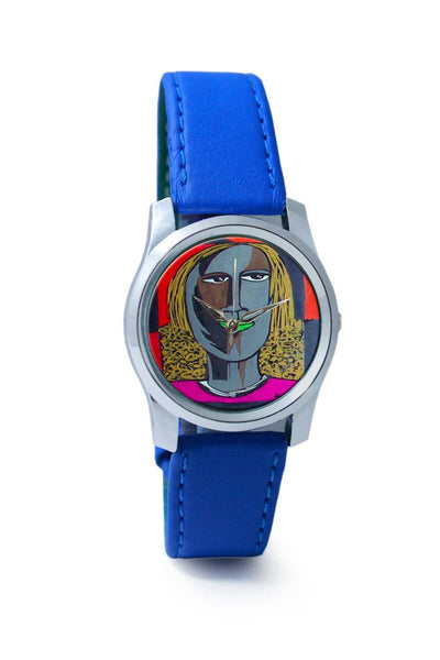 Women Wrist Watch India | Zulu 1 Wrist Watch Online India