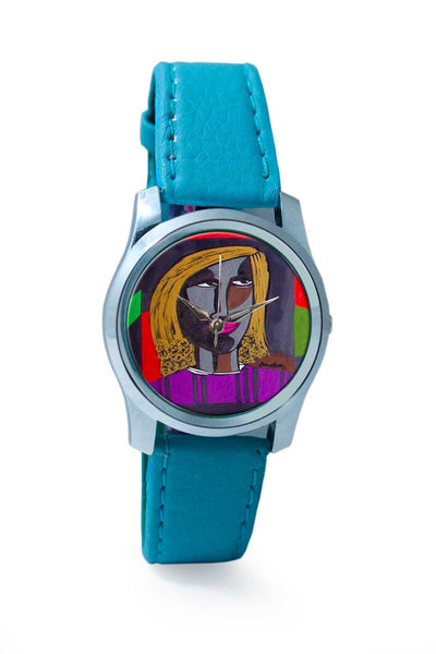 Women Wrist Watch India | Zulu 3 Wrist Watch Online India