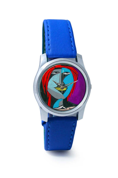 Women Wrist Watch India | Zulu 9 Wrist Watch Online India