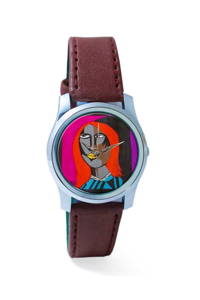 Women Wrist Watch India | Zulu 17 Wrist Watch Online India
