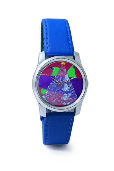 Women Wrist Watch India | FUNtasies in Fabric! 1 Wrist Watch Online India