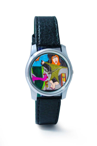 Women Wrist Watch India | Tall TailorMade Tales 6 Wrist Watch Online India