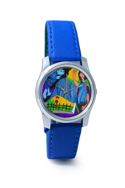 Women Wrist Watch India | Tall TailorMade Tales 8 Wrist Watch Online India
