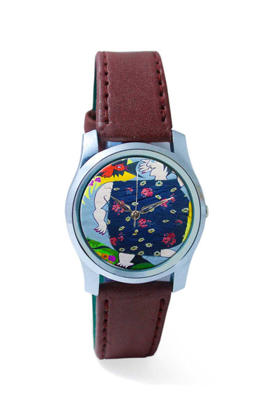 Women Wrist Watch India | Tall TailorMade Tales 18 Wrist Watch Online India