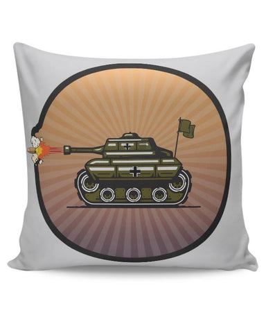 Tank Cushion Cover Online India