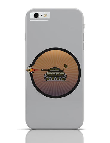 Tank iPhone 6 / 6S Covers Cases