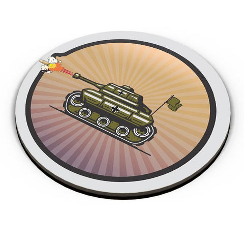 Tank Fridge Magnet Online India