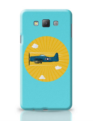 Grumman F8F Bearcat Samsung Galaxy A7 Covers Cases Online India