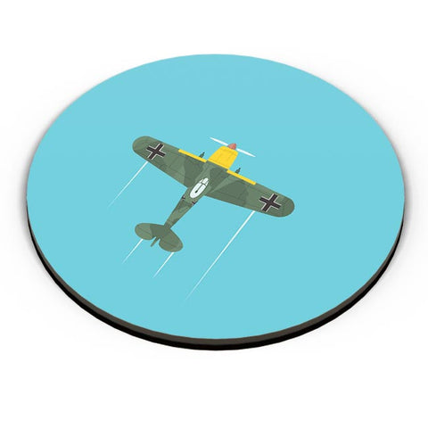 Luftwaffe Plane Fridge Magnet Online India