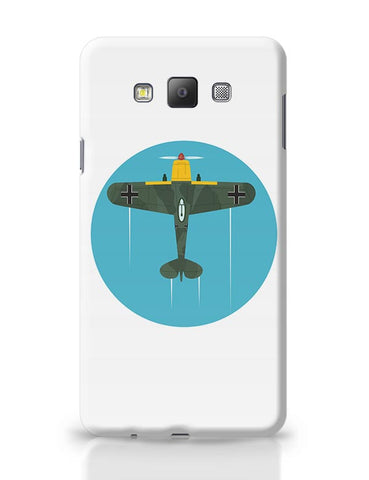 Luftwaffe Plane Samsung Galaxy A7 Covers Cases Online India