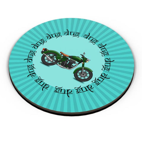 royal enfield bike Fridge Magnet Online India