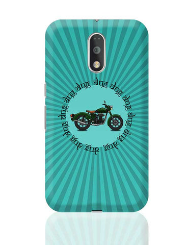 royal enfield bike Moto G4 Plus Online India