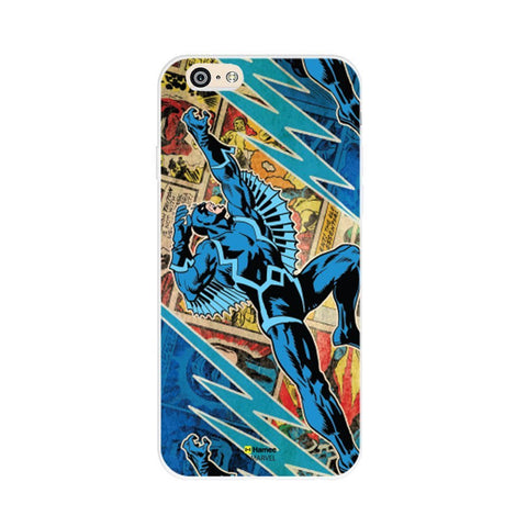 Black Bolt Comic  iPhone 6S/6 Case Cover