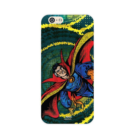 Dr Strange Comic  iPhone 6S/6 Case Cover